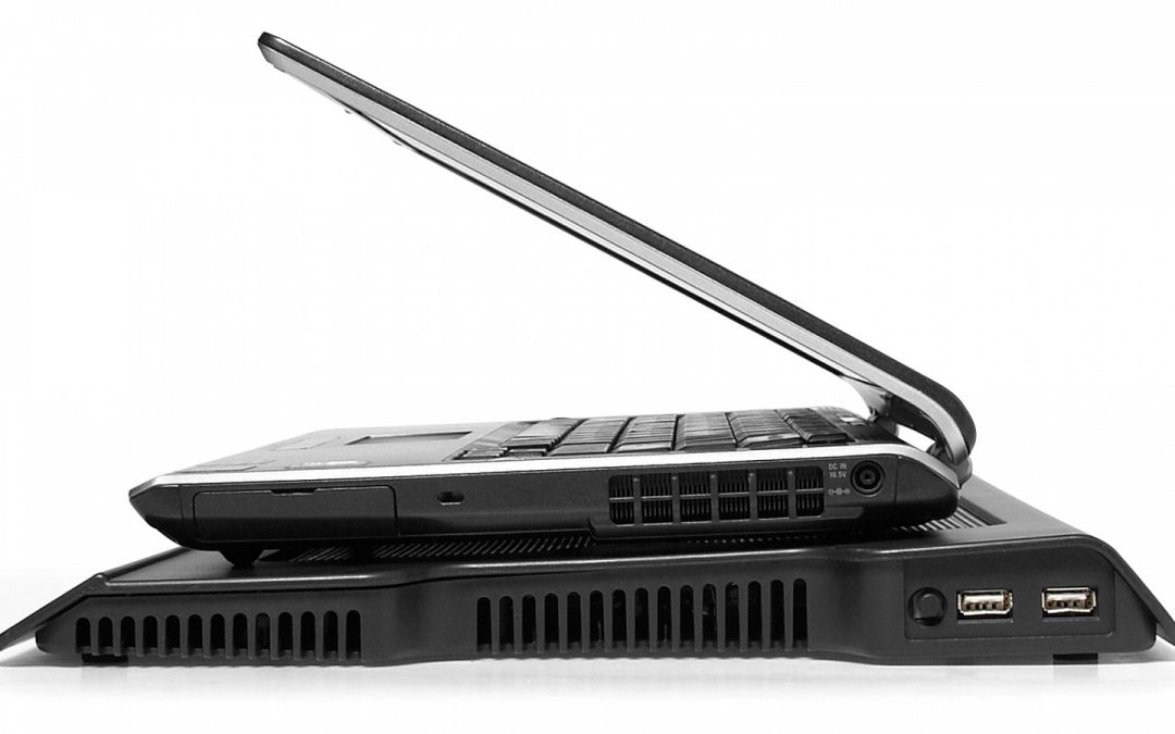 Co zrobić, żeby laptop się nie przegrzewał?