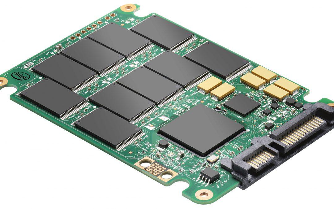 Czy warto inwestować w dysk SSD?